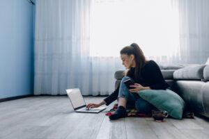 psicologo online consulenza psicologica a distanza