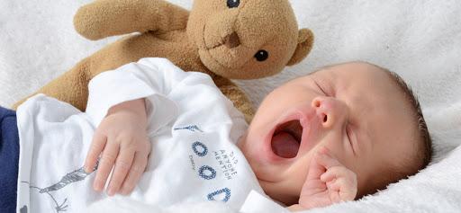 il momento giusto per mettere a letto il tuo bambino