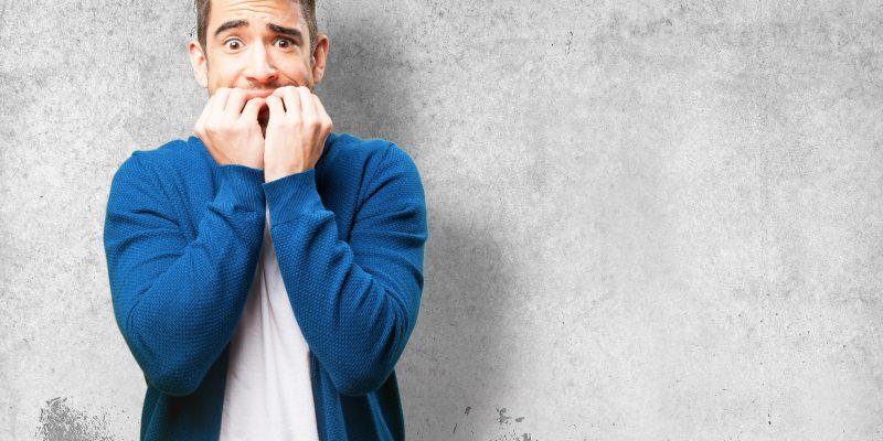 ansia. 5 comportamenti che la mantengono