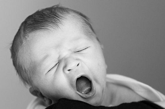 risvegli notturni nei bambini