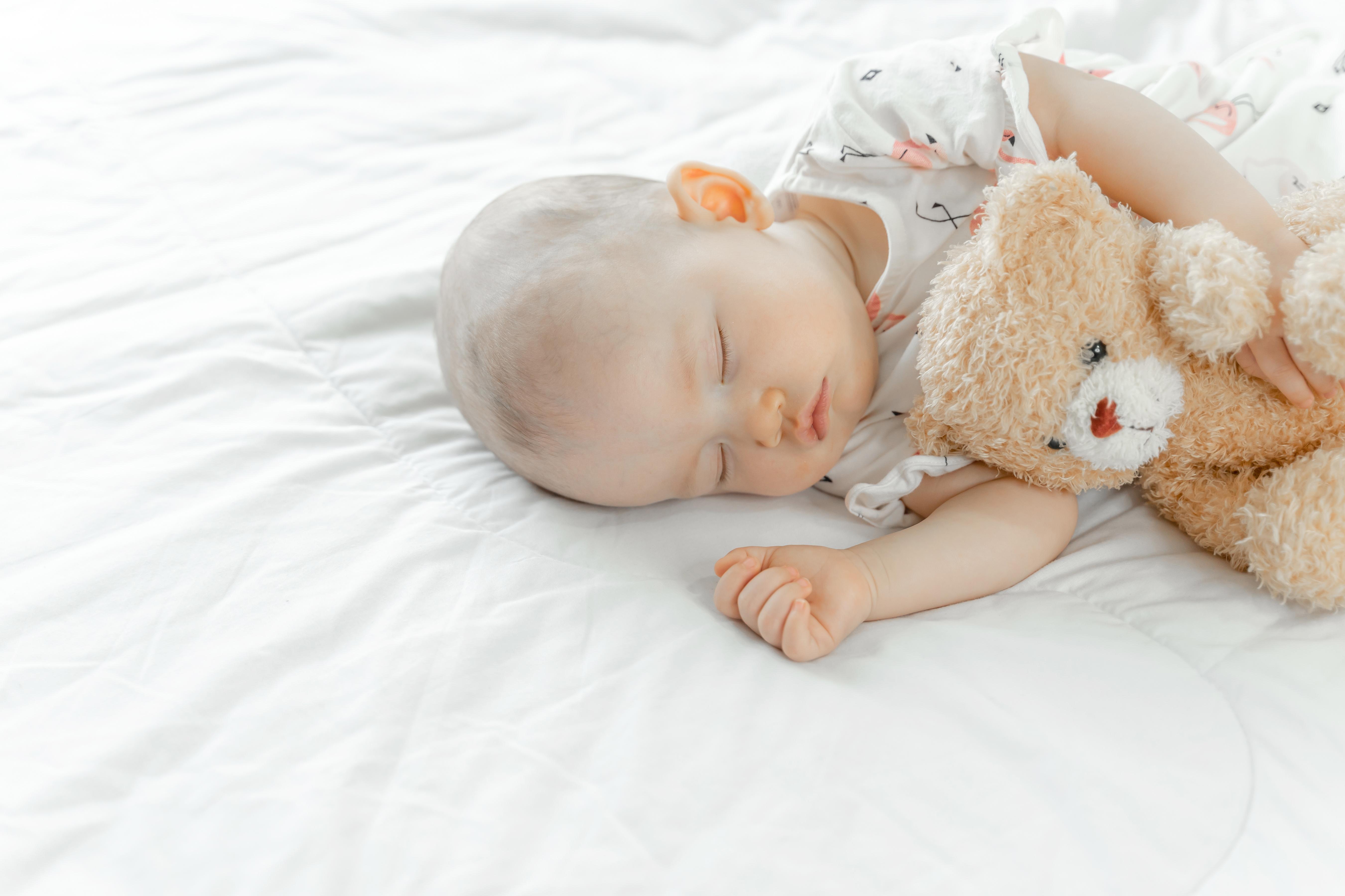 Consigli pisolini diurni bambini sonnellini