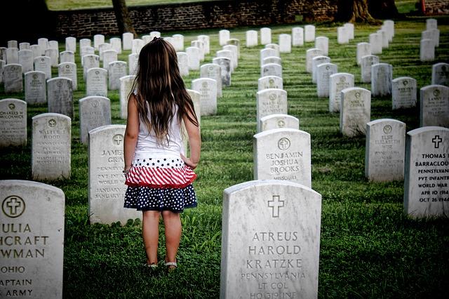 Parlare di morte ai bambini