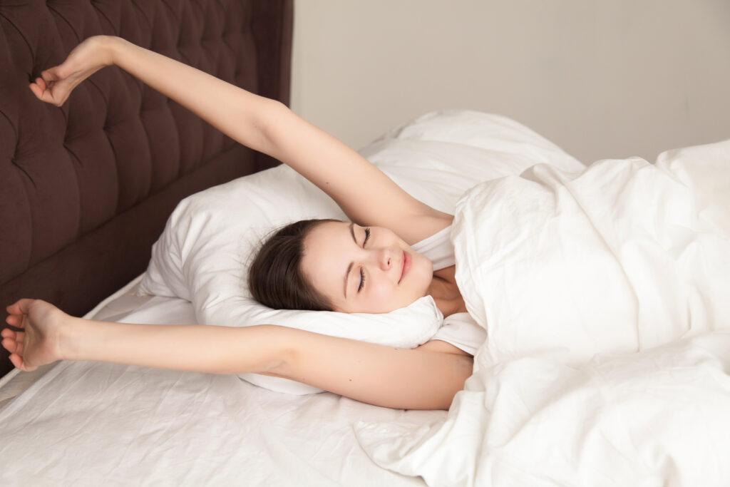 come fare per dormire meglio quando si ha l'ansia