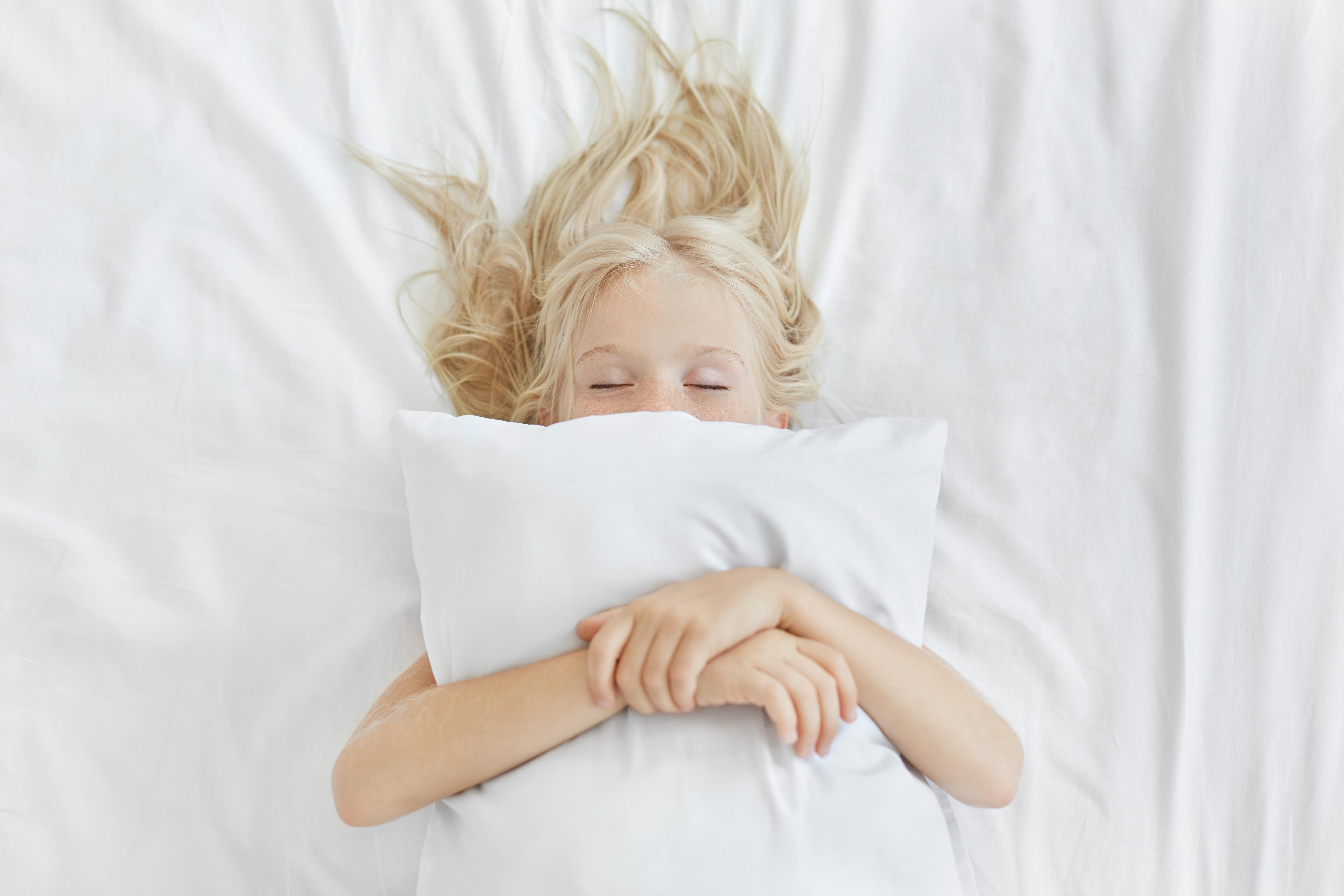consigli per migliorare il sonno dei bambini durante il covid